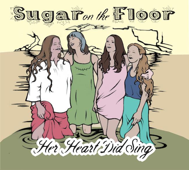 SugarOnTheFloor_HerHeartDidSing_CDcover